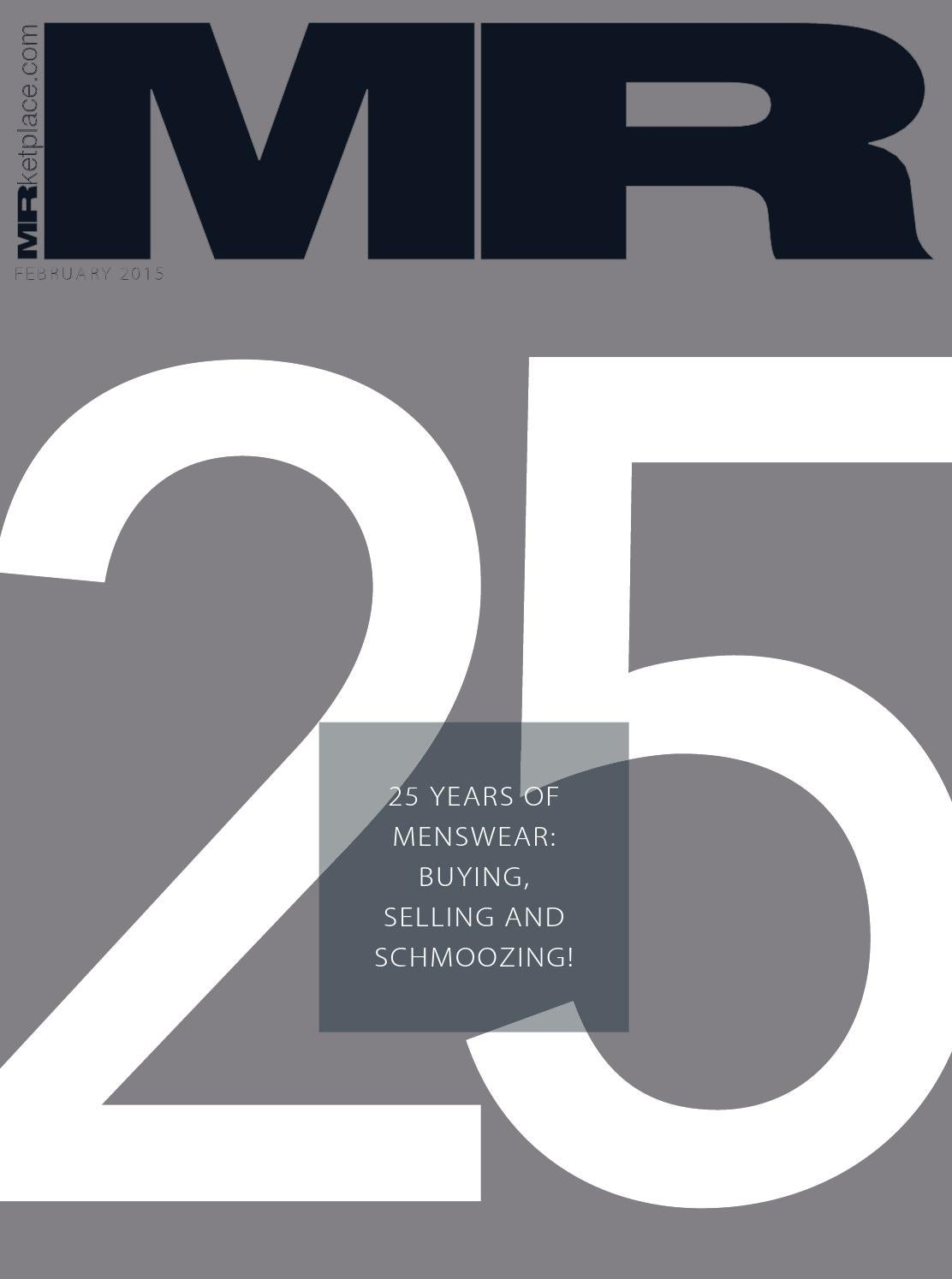Mrketplace 25 Years Of Menswear Mobile By Business Journals Inc Manzone Statement Pants Grey Abu 31 Issuu