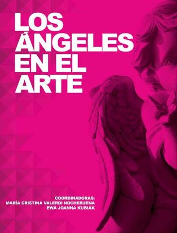 Los ángeles En El Arte By Alfredo Martínez Vázquez Issuu