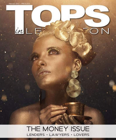 52057504239d53 TOPS In Lexington Magazine February 2015 by TOPS Magazine - issuu