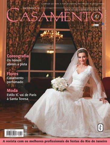 d3ea5c0a5 A publicação que mostra as festas de casamento mais charmosas da sociedade  carioca