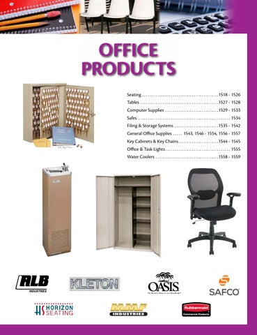Office Products P1516 1559 By CMI Sales Inc