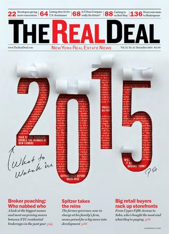 4c70cd19e770 The Real Deal December 2014 by The Real Deal - issuu