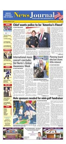 c8a04c774f8f Rancho Bernardo News Journal 02 12 15 by MainStreet Media - issuu