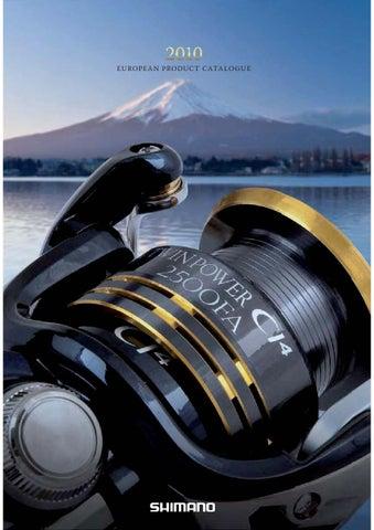 Catalogo trabucco fishing 2015 italia by trabucco fishing ...