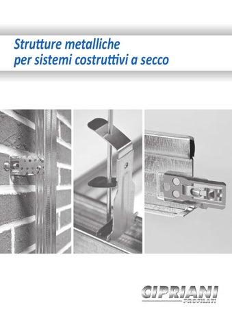 Catalogo cipriani it by cipriani issuu for Strutture metalliche dwg