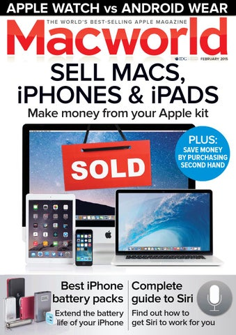 MAGZUS COM / Macworld uk february 2015 by srethsrthsrth - issuu