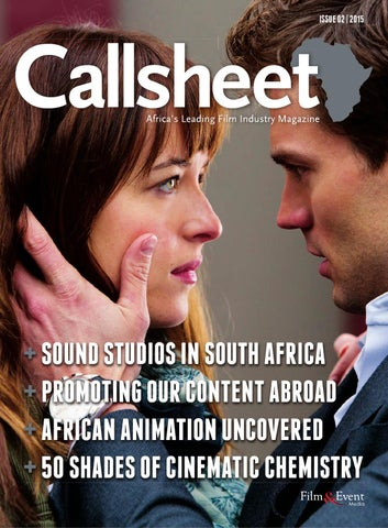 The Callsheet Issue 2 By Film Event Media Issuu