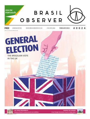 12d337438 Brasil Observer   24 - English Version by Brasil Observer - issuu