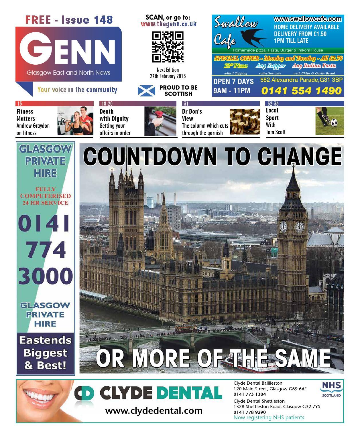 The genn issue 148 by the genn newspaper issuu solutioingenieria Gallery