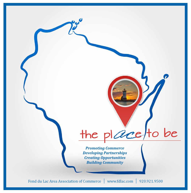 fond du lac area association of commerce 2015 by gannett wisconsin
