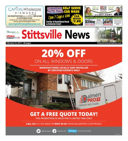 37dfea2b8 Stittsville021215 by Metroland East - Stittsville News - issuu