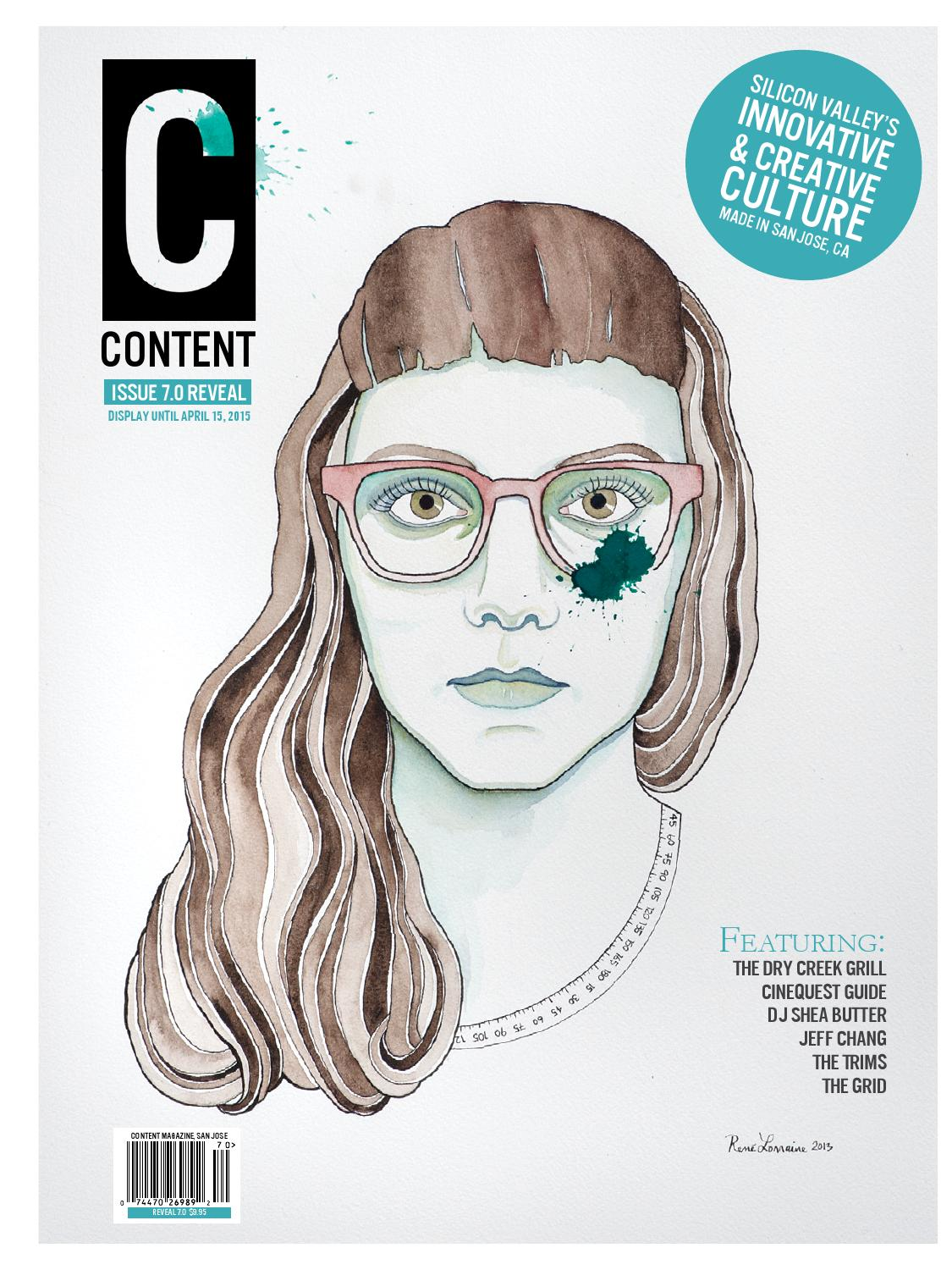 57c8c94378 REVEAL 7.0 by Content Magazine - issuu