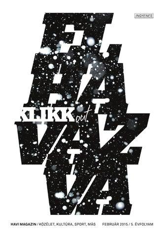 Klikkout 02 15 by KLIKK OUT - issuu 34a058829e