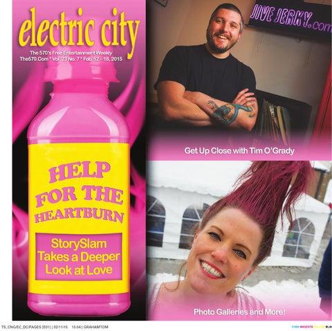 Electric City   Diamond City E Edition - Feb. 12 1a7e1207ac7