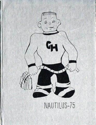 The Nautilus - 1975 by Grays Harbor College - issuu