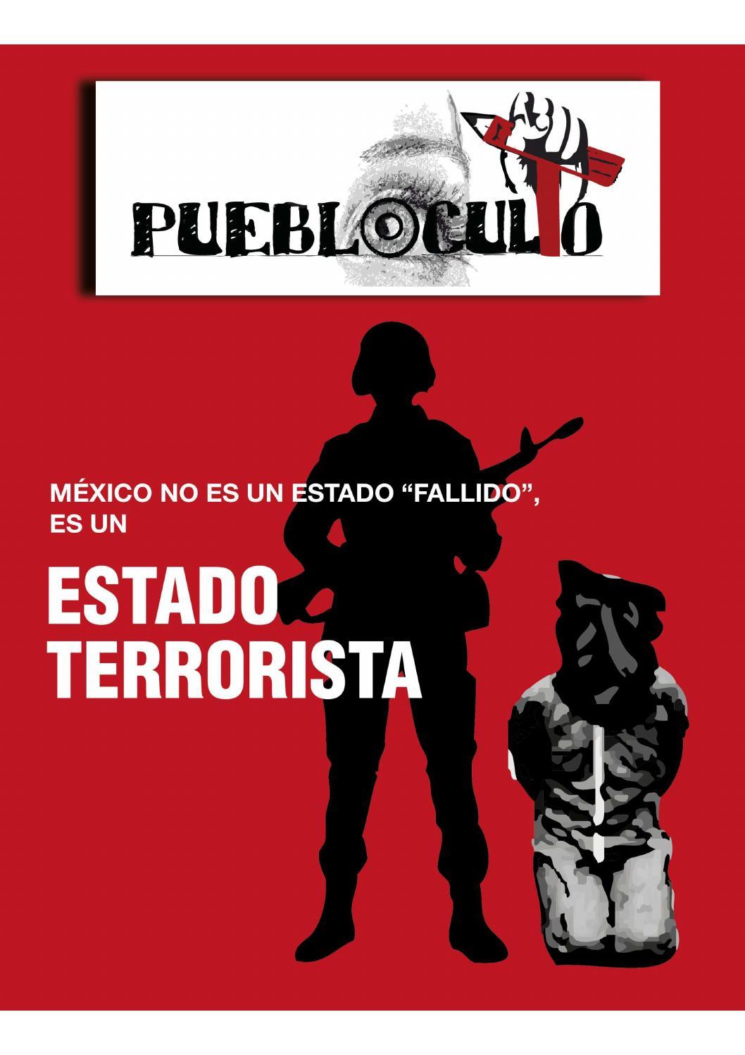 PueblOculto by Comité Cerezo México - issuu