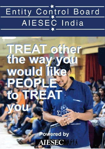 how to become a member of aiesec
