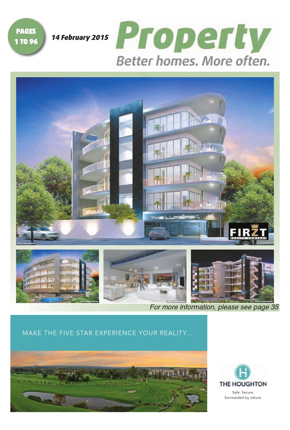 Property Guide 140215 by PropertyJunction