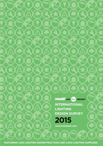 ILDS 2015 by Mondiale Media - issuu