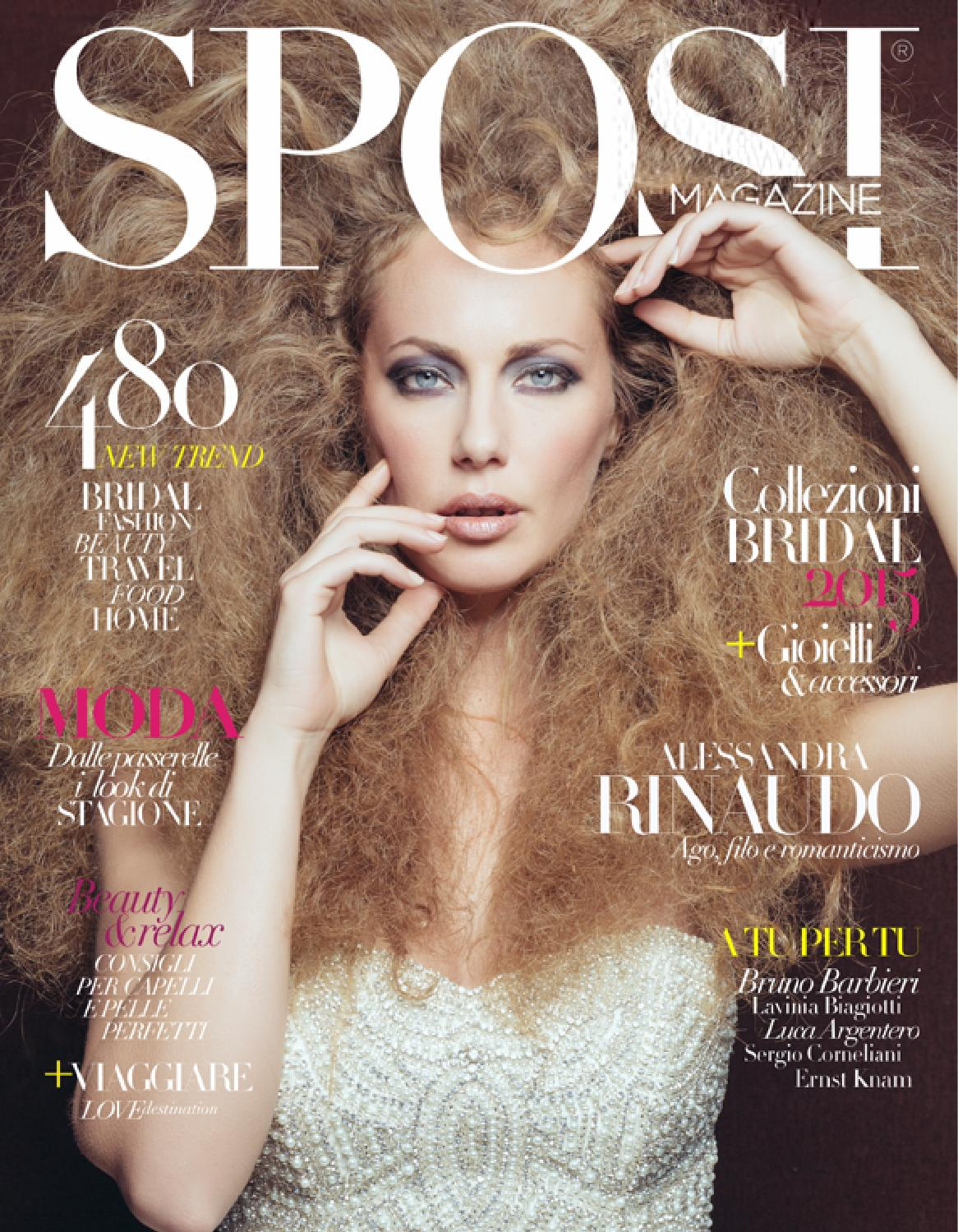3681863633 Sposi Magazine by Sposi Magazine - issuu