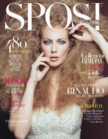 d56b6edb4488 Sposi Magazine by Sposi Magazine - issuu