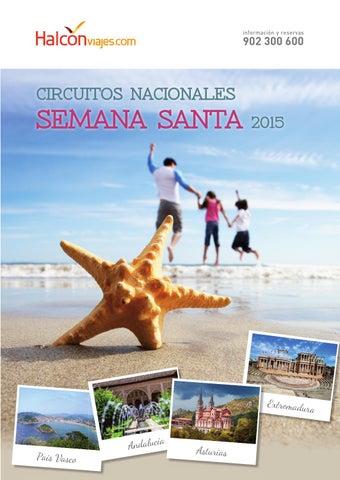 Circuito Galicia Halcon Viajes : Semana santa halcon norte y aragon by globalia issuu
