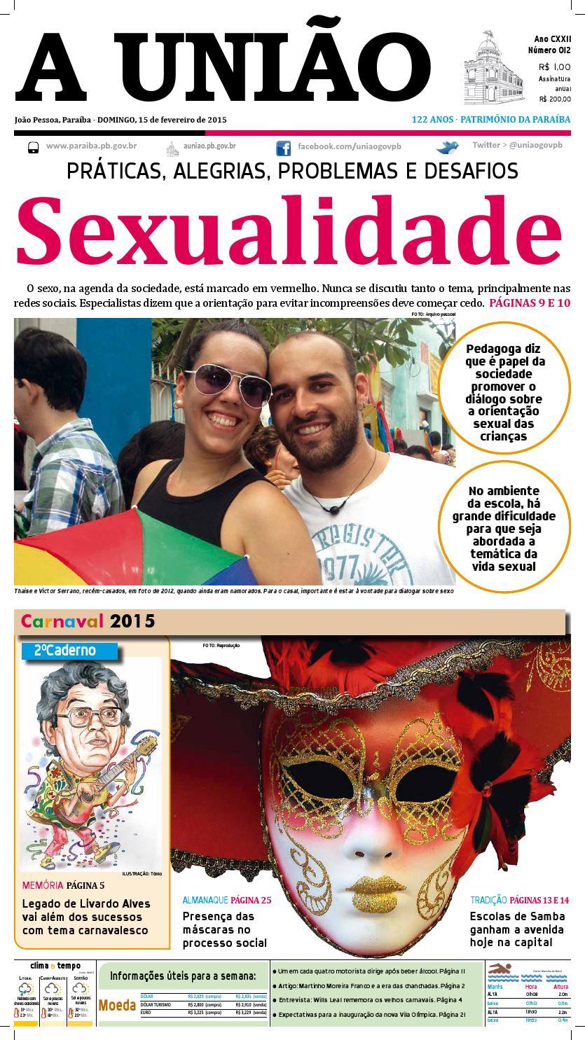 Jornal A União by Jornal A União - issuu 12f996170da24