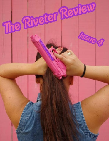 The Riveter Review Issue 4