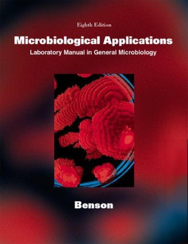 Merck manual merck de veterinria by guanabara koogan issuu bensons microbiological applications laboratory manual in general microbiology alfred e brown fandeluxe Image collections