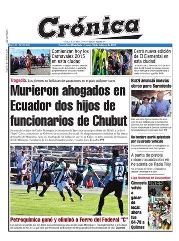 9fdb3229d280a28c2ebab99b733bb478 by Diario Crónica - issuu 42002f82ba7