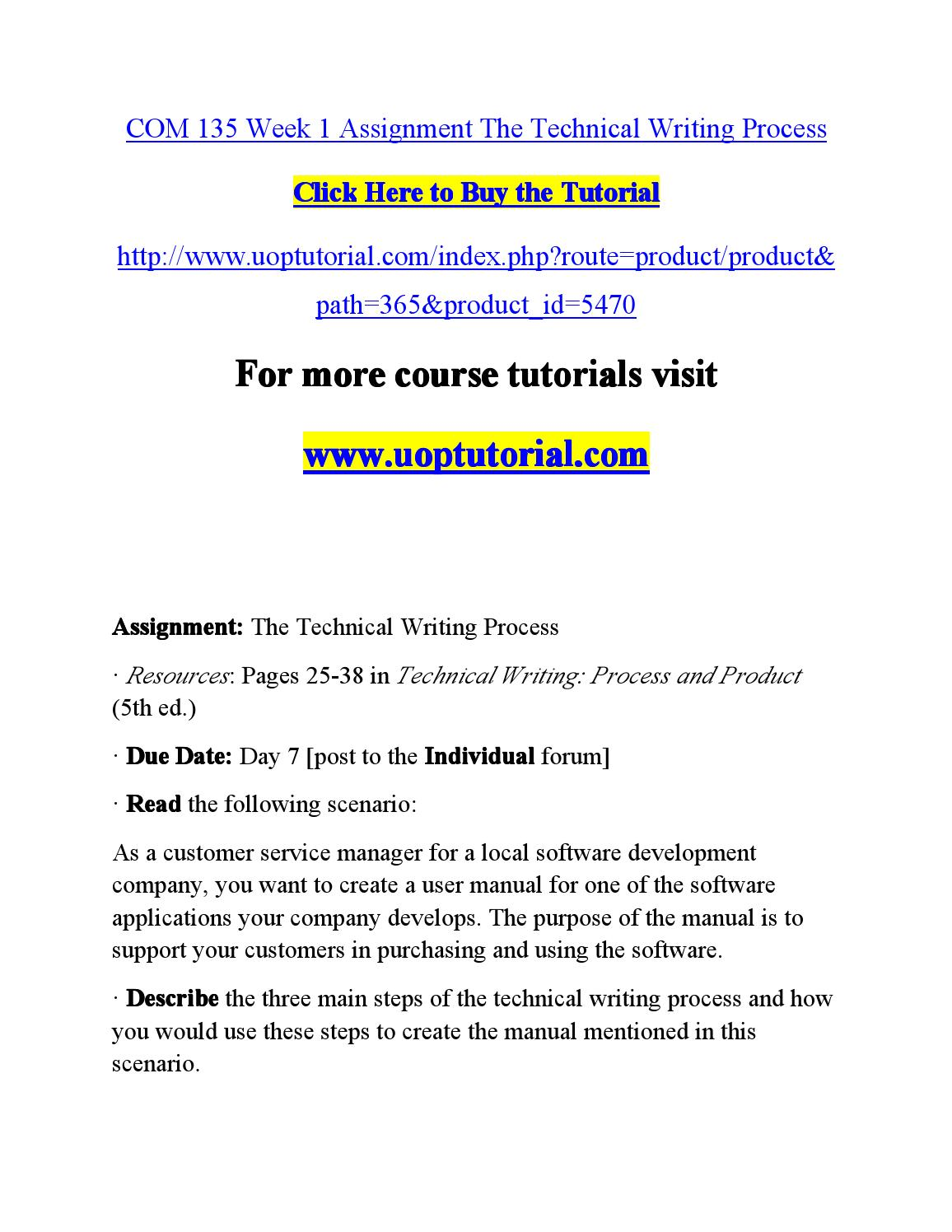 Klariti technical writing | technical writing tips and tools.