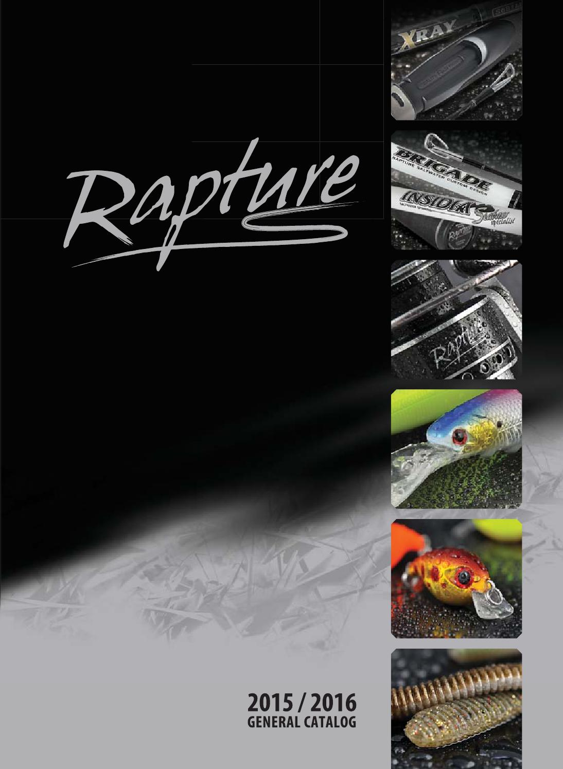 trabucco 3 versions from Rapture .all stainless Sea fishing non rust pliers