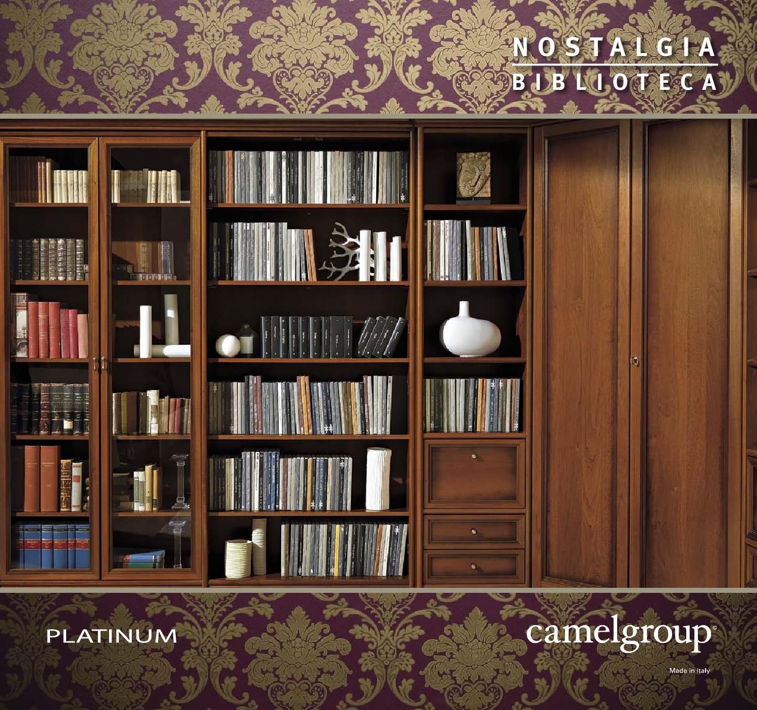 Traditional nostalgia biblioteca camelgroup pdf by camelgrou.