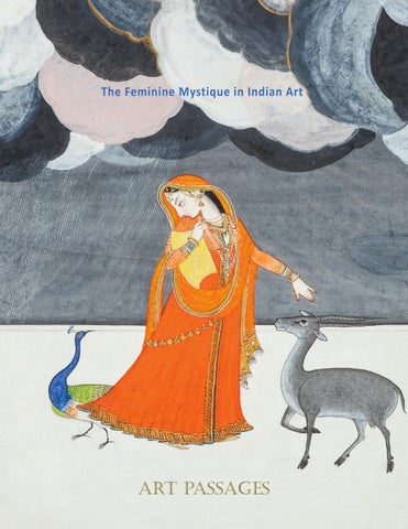 The Feminine Mystique in Indian Art by Shawn Ghassemi - issuu