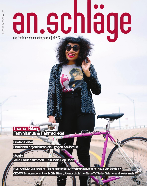 Juni 2012 an.schläge by an.schläge Das feministische Magazin - issuu