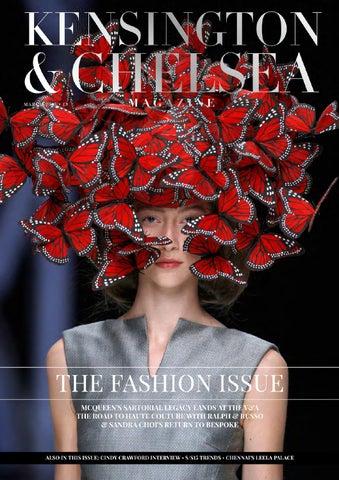 b87921a60c6e The Kensington   Chelsea Magazine March 2015 by Runwild Media Group ...