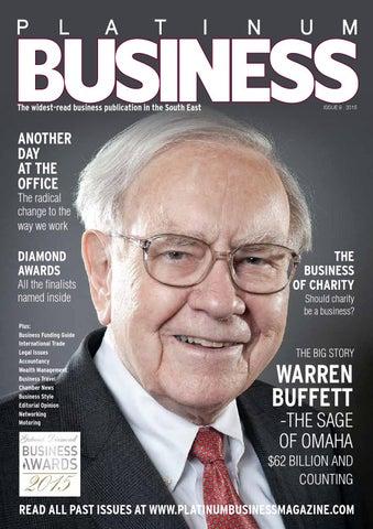 platinum business magazine issue 9 by platinum business issuu