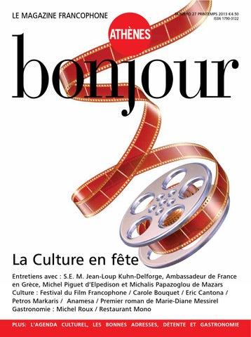 a830151cf46df8 Bonjour 27 Printemps 2013 by Insider Publications - issuu