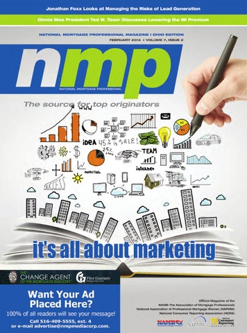 ohio mortgage professional magazine february 2015 by nmp media corp