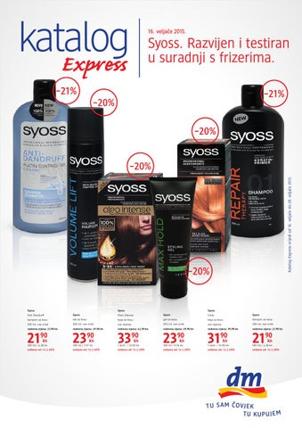 Dm katalog express 16.02.-28.02.2015.