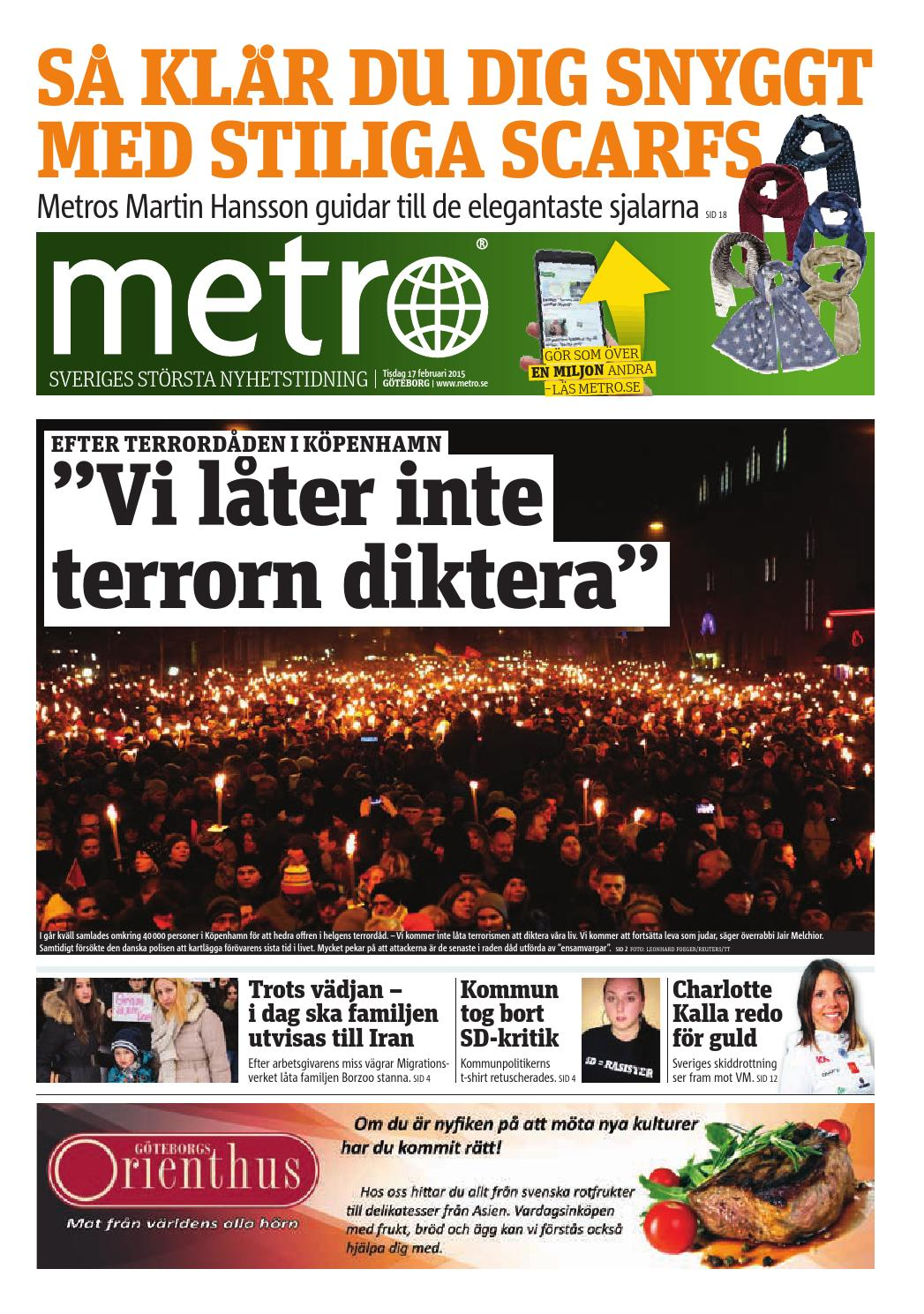20150217 se goteborg by Metro Sweden - issuu 3460d62ff68a7
