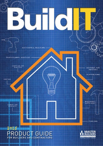 2015 MB WA BuildIT by arkmedia4217 - issuu 520195084407e