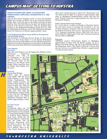 2015 Hofstra Baseball Virtual Team Guide By Hofstra University Issuu