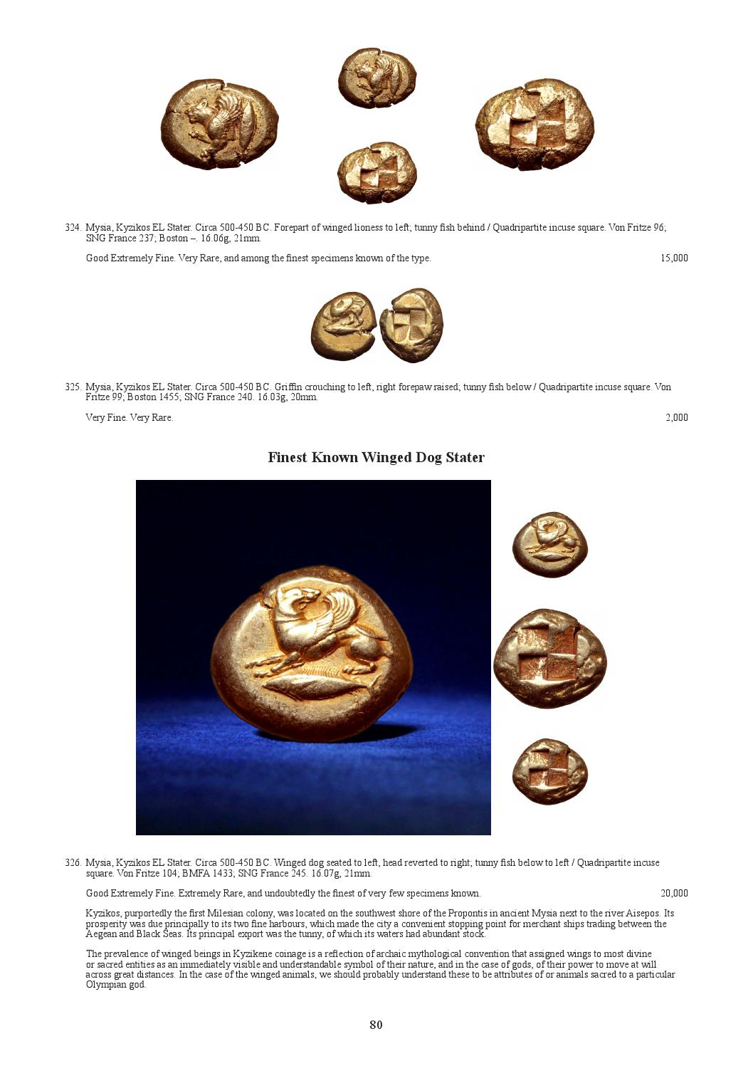 Roma Numismatics Auction IX by Richard Beale - issuu
