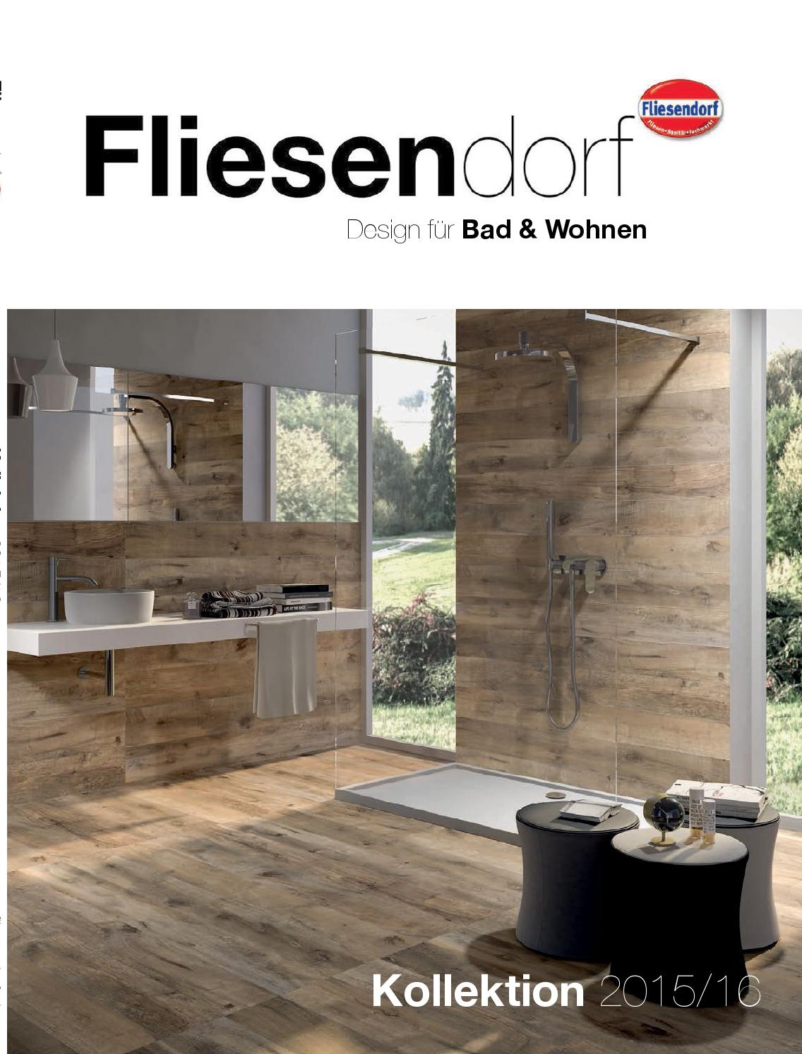 Fliesendorf Kollektion 2015/2016 by Fliesendorf.at - issuu