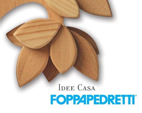 Foppapedretti losgabello sgabello in legno noce eur