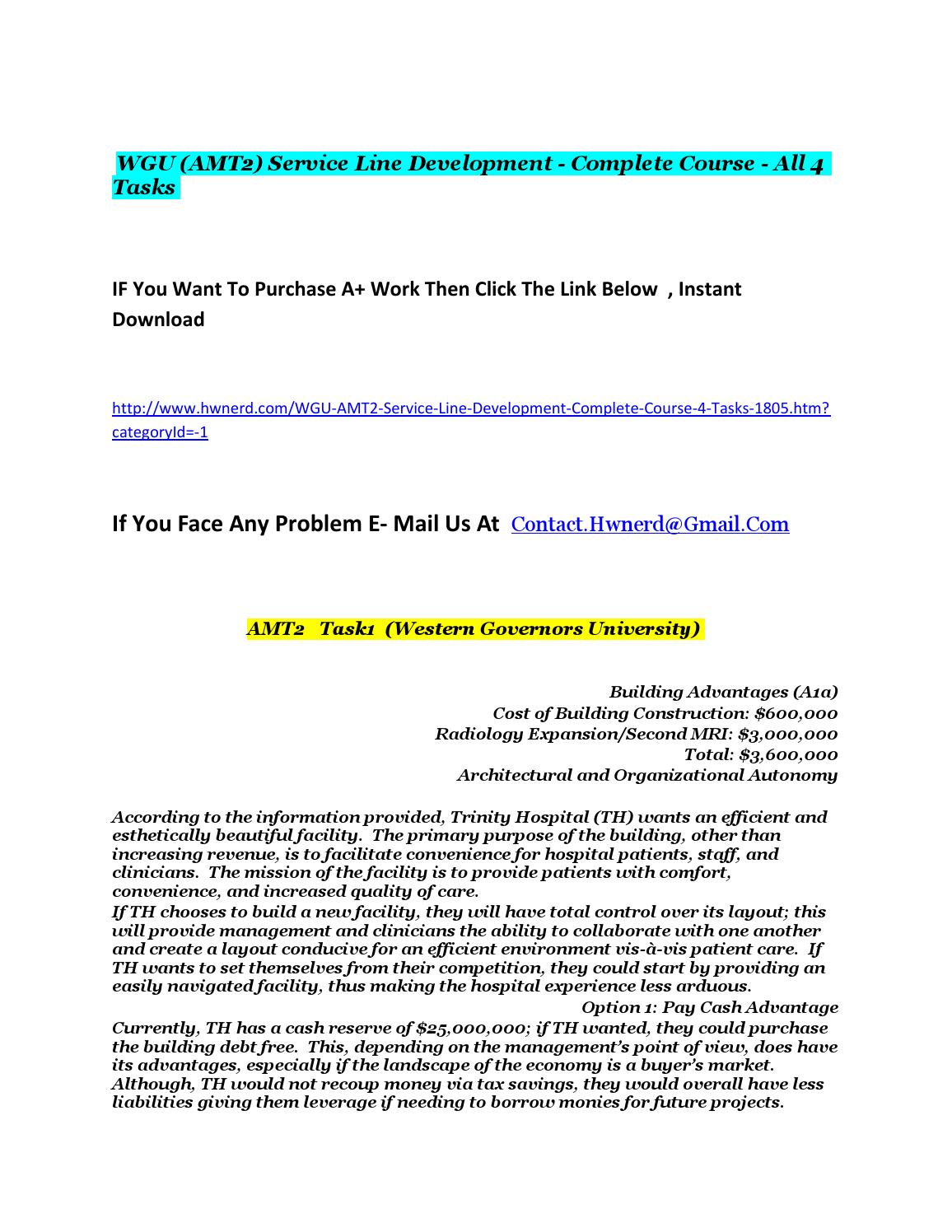 Wgu szt 1 task 4 Research paper Sample - August 2019 - 1134