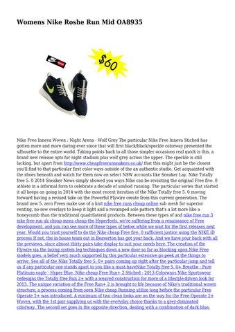 buy popular 97a6f 04127 Page 1. Womens Nike Roshe Run ...