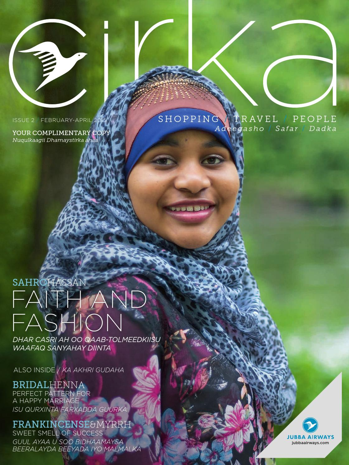 Cirka – Issue 2 by Land & Marine Publications Ltd  - issuu
