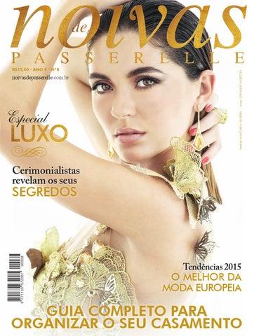 Noivas de Passerelle n.08 by ADG Wedding Media - issuu 614b7f92bd